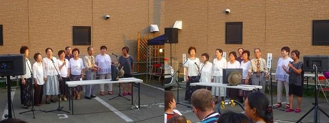 大通夏祭り2