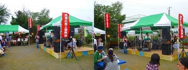 伏古祭り2