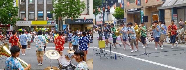 池田高校ダンプレ1